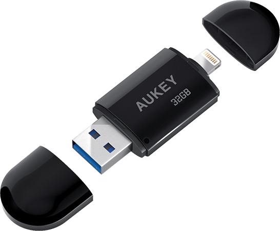 aukey-32GB