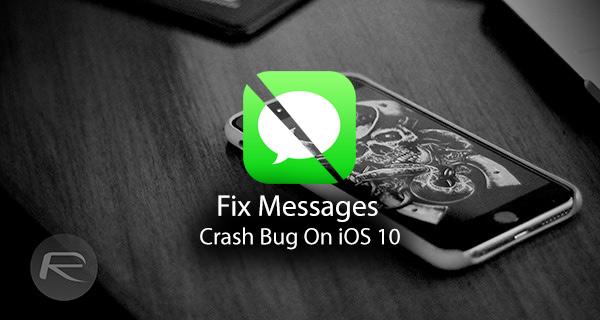 fix-messages-crash-bug