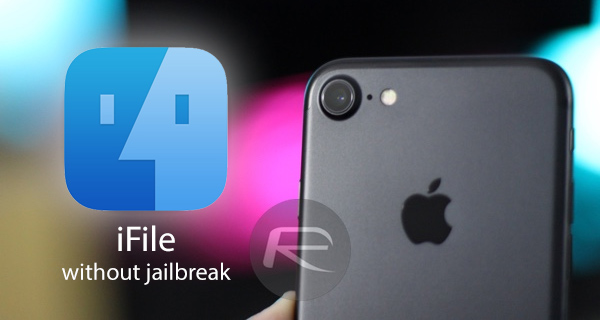 ifile-without-jailbreak