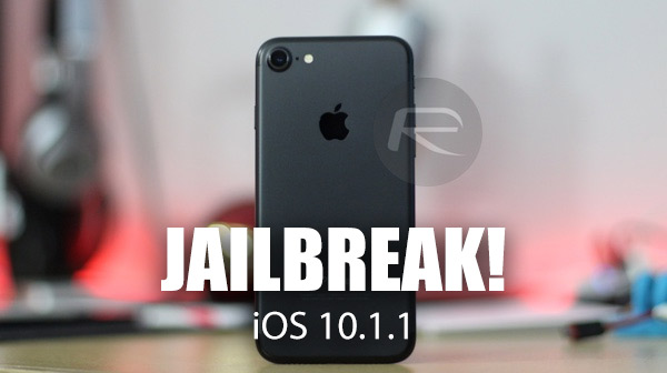 Download Yalu iOS 10.1.1 Jailbreak For iPhone 7, 6s, iPad Pro