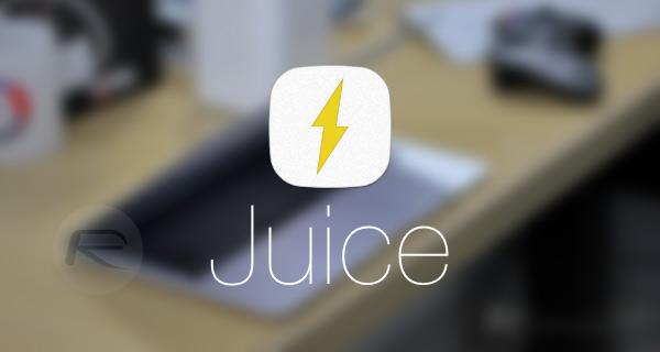 juice-for-mac