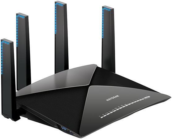 netgear-router