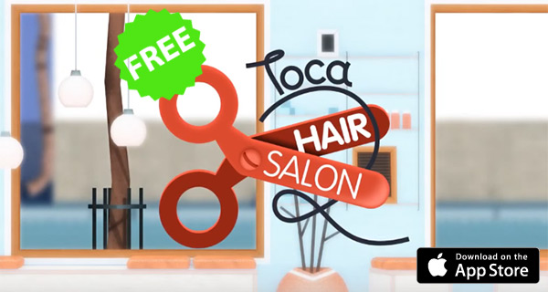 download toca boca hair salon 2 free
