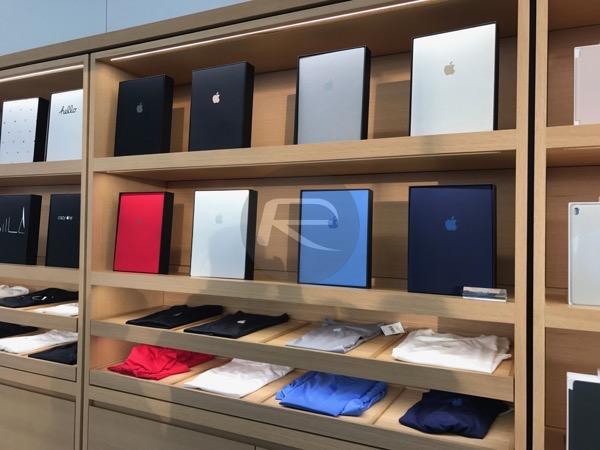 Apple cupertino store4