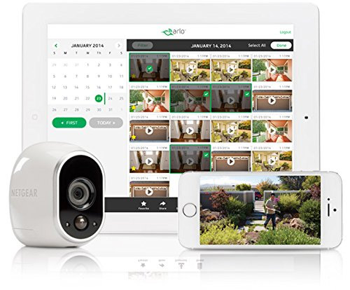 Arlo-Security-System