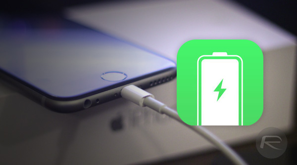 Battery-Life-app
