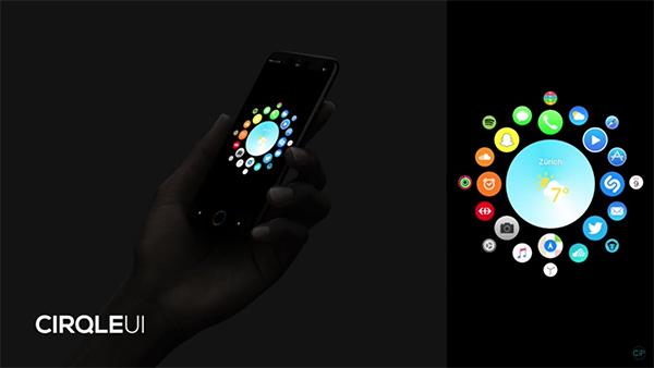 CIRQLEUI-iOS-11-concept