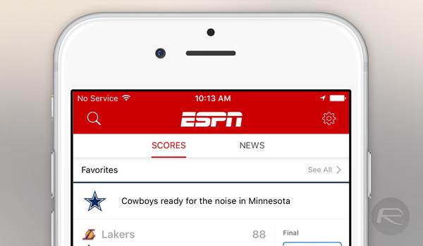 ESPN-iOS