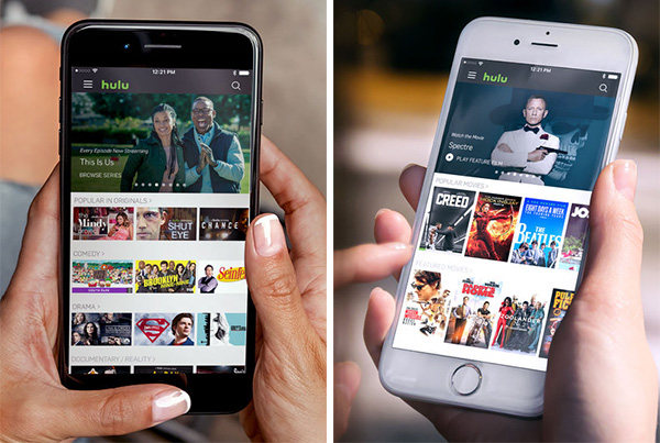 Hulu To Let Users Download Movies, TV Shows For Offline