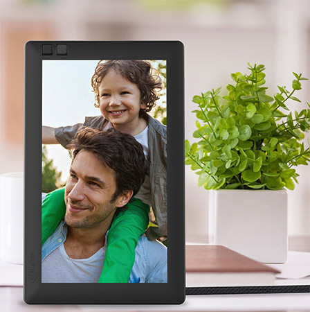 Nixplay-Seed-7-inch-WiFi-Digital-Photo-Frame