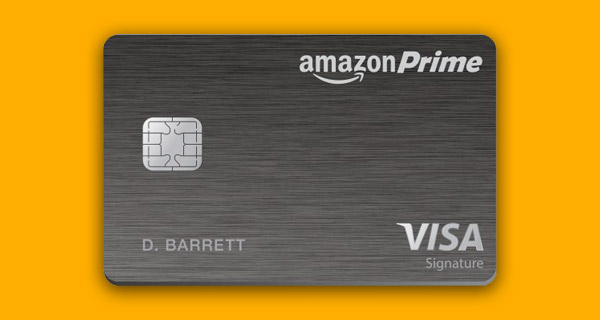 Amazon Introduces New Prime Rewards Visa Signature Card With 7