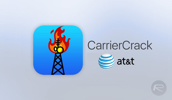 CarrierCrack Adds AT&T Carrier Hack Support On iOS 10
