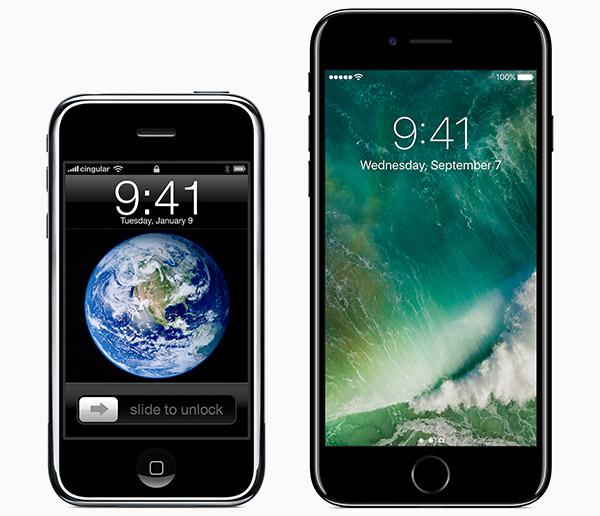 Výsledek obrázku pro iphone 2G