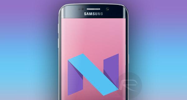 samsung-android-nougat