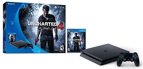 unchartered-4-ps4-bundle