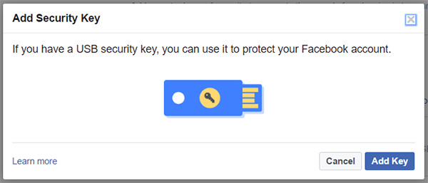 usb-security-key-facebook