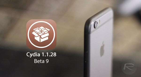 Latest Cydia 1.1.28 Beta For iOS 10.2 Brings Tons Of Fixes, More Stability
