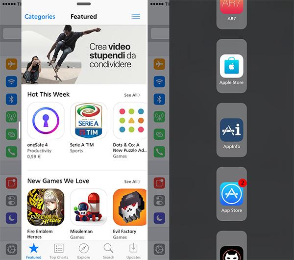 7 New Or Updated iOS 10 2 Jailbreak Tweaks: Gorgone