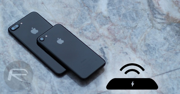 finest selection 218f8 b68ef You Can Add Wireless Charging To iPhone 7 & iPhone 7 Plus Today ...