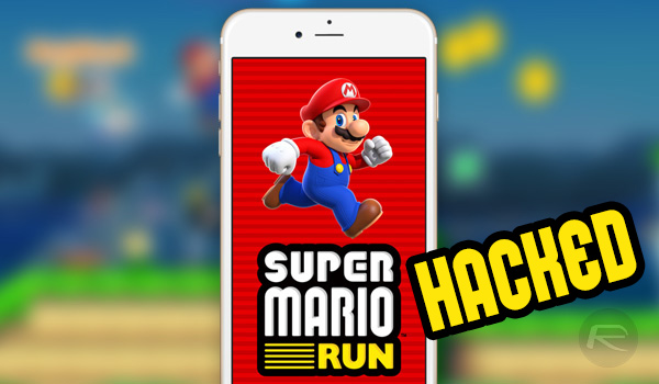 Get Super Mario Run 1 1 2 Hack With All Levels Unlocked, Here's How