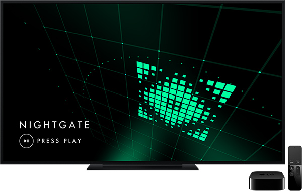 Download: Nightgate For iOS And Apple TV Goes Free For The Week [$4