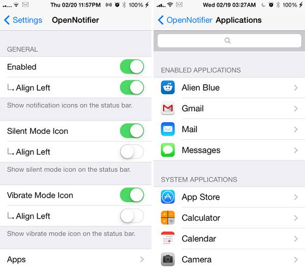 12 New And Updated iOS 10 2 Jailbreak Tweaks: FingerTouch
