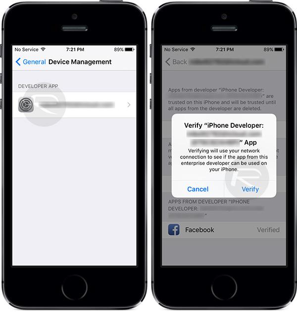 Download Facebook++ IPA On IOS 10 [No Jailbreak Required