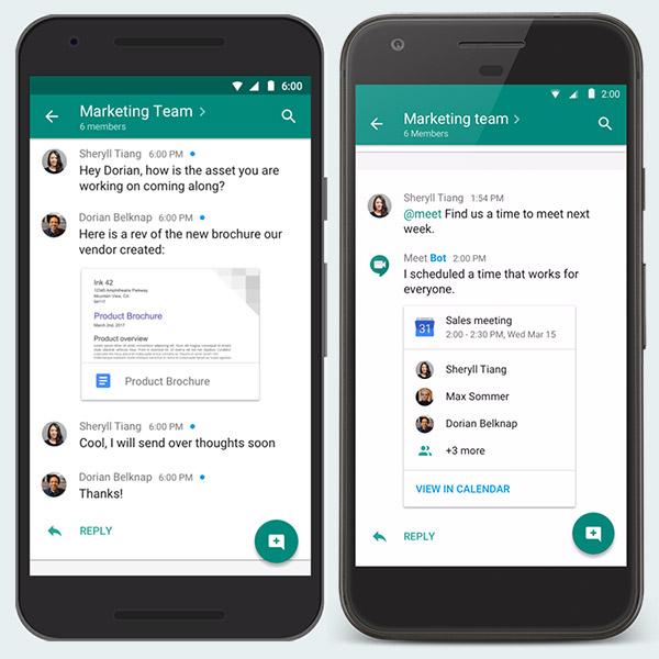 Google Shutting Down Allo Messenger, Hangout And Meet Coming