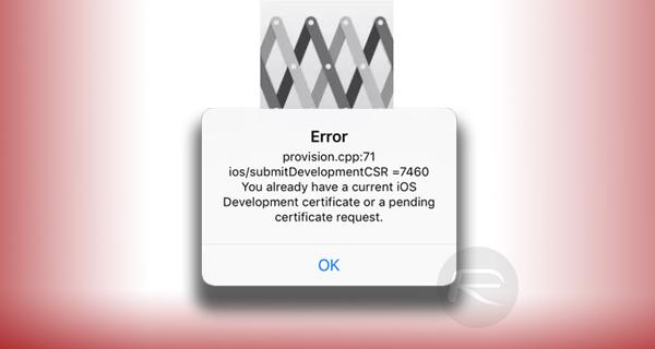Fix Cydia Extender provision cpp:81 / provision cpp:71 Error, Here's