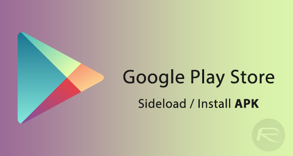 Latest Play Store