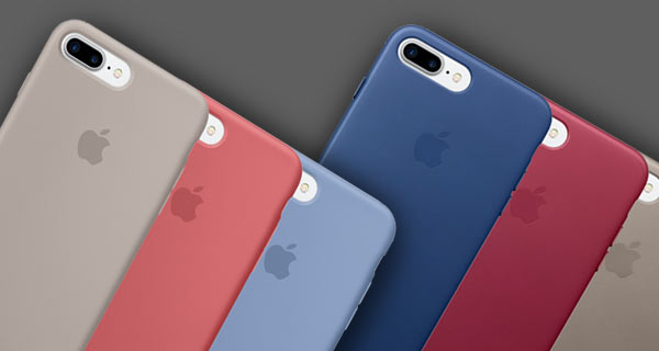 iphone 7 case color