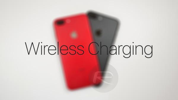 iPhone 8 Wireless Charging Pad Parts Leak Ahead Of Launch   Redmond Pie