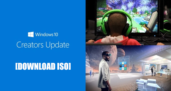 windows 10 pro iso 1703