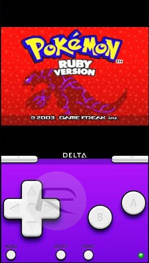 Delta Game Boy Emulator 1 0 For iOS Release, Apple TV Support And