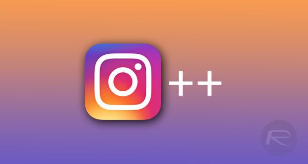 Download Instagram++ IPA On iOS 10 [No Jailbreak Required