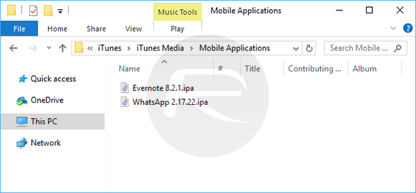 How To Download IPA Files From iOS App Store On Your PC