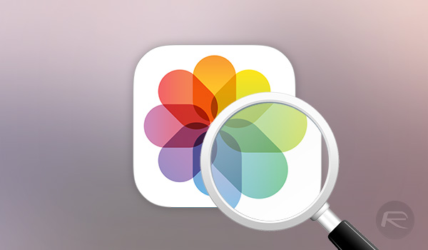 How To Enable Unlimited Zoom On iPhone In iOS Photos App [No