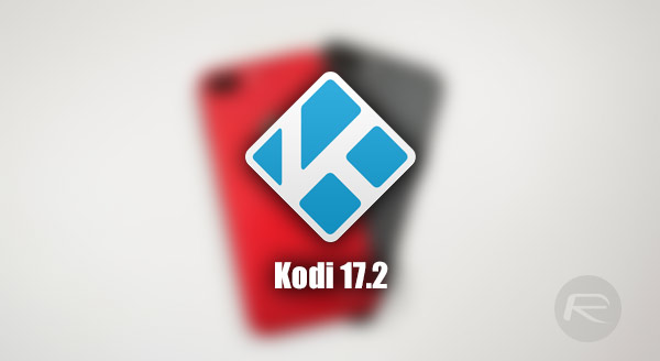 kodi 17.2 download