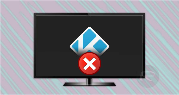 Fix Kodi 17 / 17 3 Error Check The Log For More Information