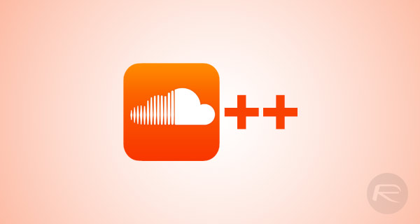 Download SoundCloud++ IPA On iOS 10 [No Jailbreak Required