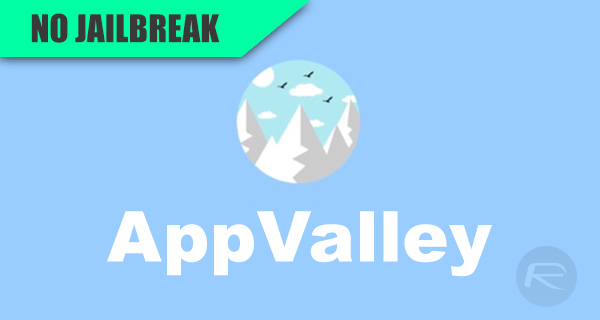Download AppValley On iOS 10 / iOS 11 [No Jailbreak Or Computer