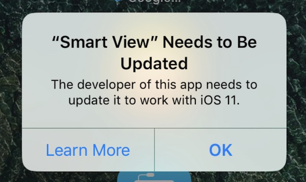 iOS 11 Compatible Apps: Apple Drops Compatibility For 32-bit