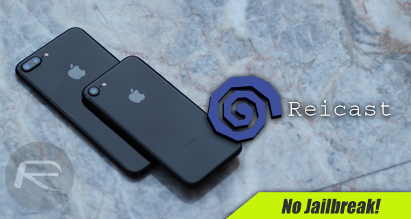 Download Reicast IPA Of Dreamcast Emulator On iOS 10 iPhone