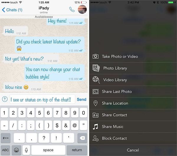 Can I Install Whatsapp On iPad Mini (Wifi only)? - …