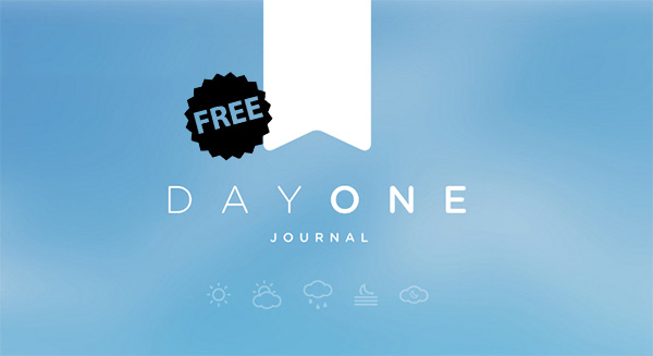 Download: Day One Journal For iOS And Mac Goes Free As