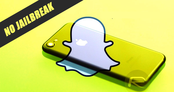 Download: Phantom Injector For Snapchat Lets You Hack Any