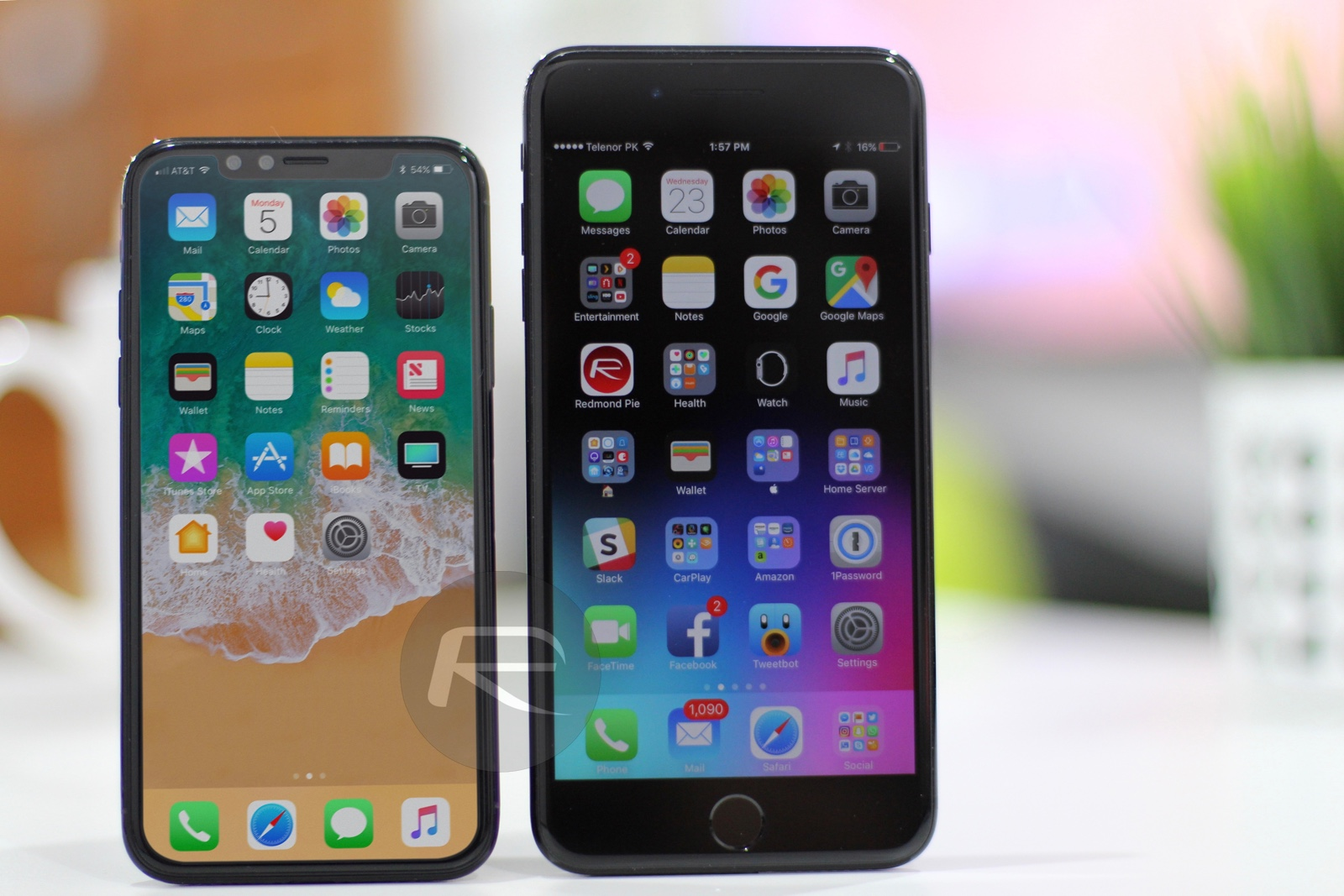 iphone 7 plus vergleich 6s plus
