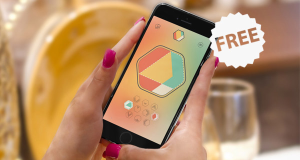 Download: Colorcube For iOS And tvOS Goes Free As Apple's App Of The