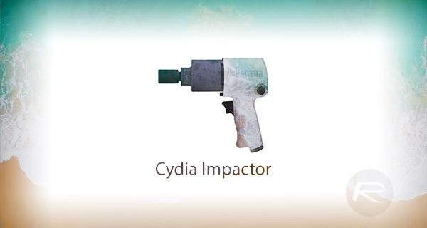 IPHONE IMPACTOR TÉLÉCHARGER CYDIA