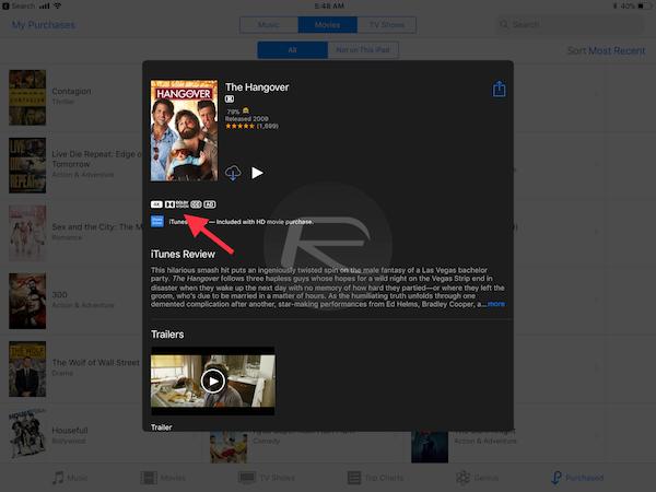 Unlock Hdr Pubg Ios: IOS 11 Enables HDR Movies On IPad Pro